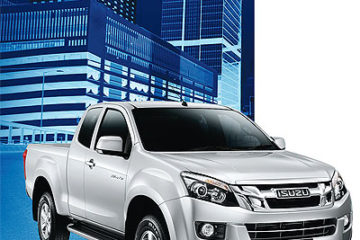 2012 isuzu dmax at Thailand top pickup truck dealer Jim Autos Thailand
