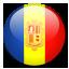 Thailand top new and used car 4x4 vigo triton exporter to Andorra