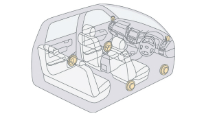 toyota-hilux-speaker-system